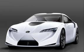 cars and bikes toyota sports cars sports cars