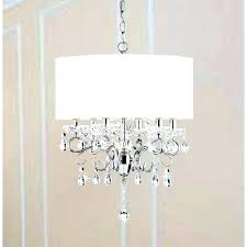 crystal l shade chandelier chandeliers drum shade crystal chandelier drum shade crystal