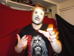Slipknot Corey Taylor Halloween Masks by Corey Taylor Ahig Mask3 By Sicslipknotmaggot On Deviantart