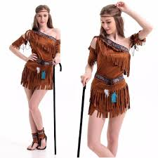 online get cheap tribal halloween costumes aliexpress com
