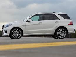 mercedes benz ml63 amg 2012 pictures information u0026 specs