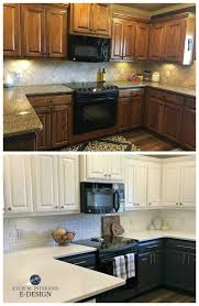 should i paint kitchen cabinets before selling should i paint my oak cabinets or keep them stained
