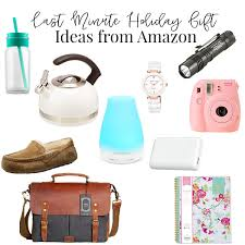 last minute gifts for amazing last minute gift ideas