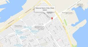 Map Of Abu Dhabi Contact Us Nbad Bahrain Nbad Bahrain