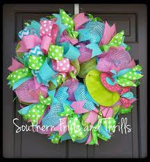 58 best deco mesh wreaths images on deco mesh wreaths