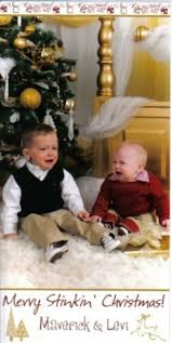 crying children christmas card thriftyfun