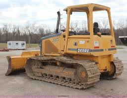 2002 john deere 450h lgp dozer item h6158 sold may 15 a