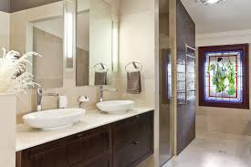 Small Ensuite Bathroom Designs Ideas Clayfield Residence Darren James Interiors