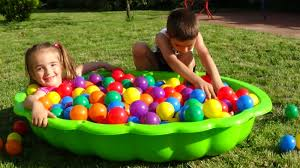 toddler ball pit ball pits multi sensory environments especial