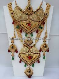 indian bridal necklace images Indian bridal jewelry set buy indian bridal jewelry set bridal jpg