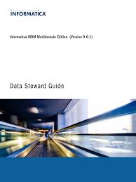 Edifecs Interview Questions Mdm 961 Datastewardguide En Copyright License