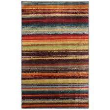Ozite Outdoor Rug 6 X 9 Area Rugs Rugs The Home Depot