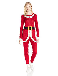 by design s santa onesie for adults