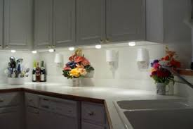 Led Undercounter Kitchen Lights Led Lights Kitchen Cabinets Dayri Me