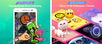 themes lock com 3d lock lock screen themes security apk download latest version