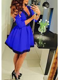blue dresses women u0027s cheap dress online sale