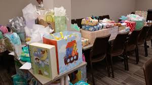 care baby shower uab cas news uab social work students partner to organize