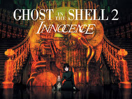 armitage iii amazon com ghost in the shell 2 innocence mamoru oshii amazon