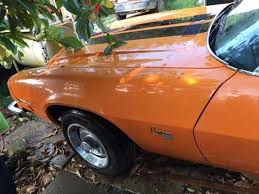 rebuilt camaro for sale 2nd 1974 chevrolet camaro w rebuilt engine for sale in