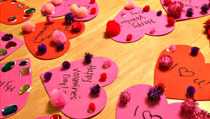 super easy homemade valentine crafts for kids