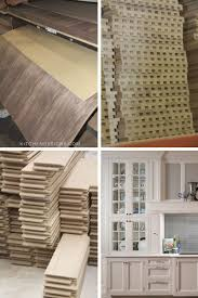 the making of a designer kitchen a private look inside the wood