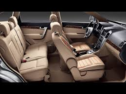 chevrolet captiva interior chevrolet captiva 10 high quality chevrolet captiva pictures on