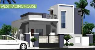 house elevations parbhani home expert west facing house elevation