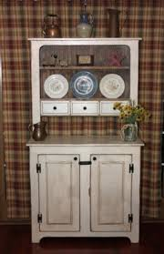 rustic china hutch foter