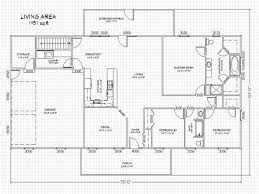ranch floor plans open concept uncategorized house addition floor plan interesting for greatest