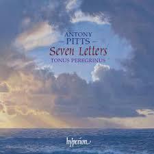 seven letters tonus peregrinus album wikipedia
