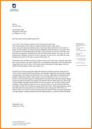 Business Letter Salutation Australia Cover Letter Head