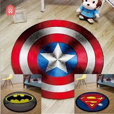 Avengers Rug Superhero Gadget U2013 Topmazing