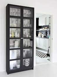 Small Bookcase With Doors Best 25 Ikea Billy Bookcase Ideas On Pinterest Billy Bookcase