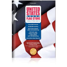 Flag Store United States Flag Store Catalog Print Or Pdf
