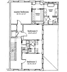 southern living floor plans southern living features abercorn place floorplans inside
