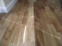 Laminate Flooring Installation Problems Wood Floor Installation Samplefix Warped Laminate Buckled Hardwood
