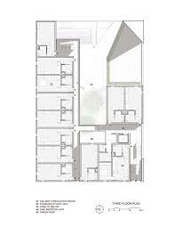 Tara Floor Plan by The Six Brooks Scarpa Architects