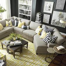 Ashley Furniture Patola Park Sectional Couch Modern Great Home Design Tehranmix Decoration