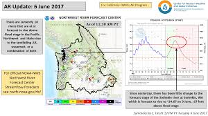 Ucsd Maps Cw3e Ar Update 06 June 2017 Outlook U2013 Center For Western Weather