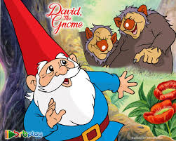 david the gnome 4 dvds complete series set 1985 u2013 retrotvmemories