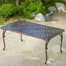 best selling home decor 295443 mckinley outdoor coffee table the