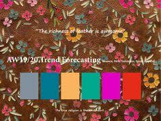 aw2017 2018 trend forecasting on pantone canvas gallery autumnwinter 2018 19 trend forecasting for women men intimate