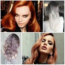 Color For Gray Hair Enhancing Coolest Blonde Hair Color Trends For 2016 2017 U2013 Page 2 U2013 Best