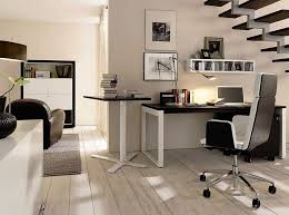 Contemporary Office Space Ideas Creative Contemporary Office Desk Ideas That Will Not Make Bored