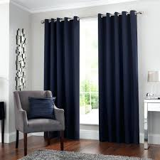 Blackout Navy Curtains Navy Curtains Fifth Avenue Navy Blackout Eyelet Curtains Navy