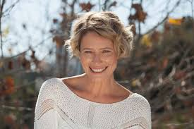 short haircut styles for women with curly hair short haircuts for women over 40s 5 cool modern styles