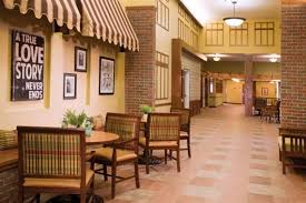Nursing Home Design Main Street Photo Courtesy Of Direct - Retirement home furniture