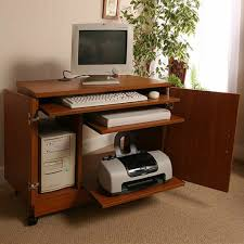 Compact Computer Desk With Hutch by Modular L Shaped Computer Desk 17 Astonishing Modular Computer