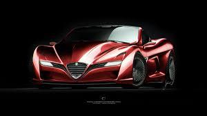 alfa romeo concept alfa romeo 12c gts concept ugur sahin design 2015 we create