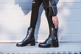 best street riding boots best ankle boots skinny jeans street styles chiko shoes